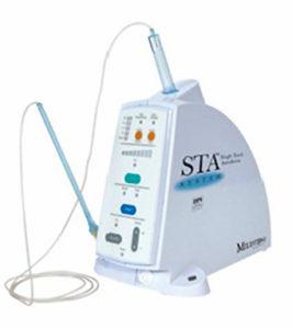 Odontoiatria anestesia computerizzata