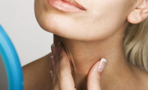 Tachicardia, dimagrimento, tiroide